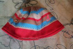 Фирменноя шапка-шляпка на флисе Кангол р. С-М