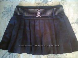 Классная юбка на 13 лет можно больше сост. новой