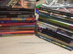 Много хороших книг для малышни
