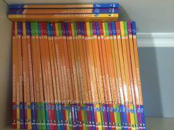 Яркие детские энциклопедии