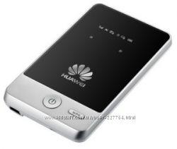 WI-Fi роутер Huawei E583c