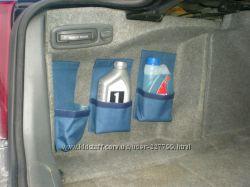 органайзер багажника