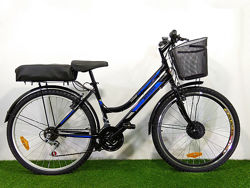 Электровелосипед Мустанг Sport 26 350W 36V