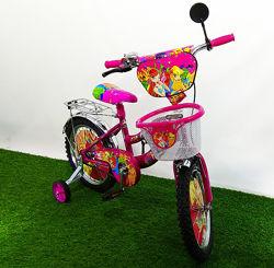 Велосипед Mustang Winx 14