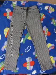 Фирменные штаны на девочку ORCHESTRA, р. 116