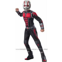 прокат костюм Человек-муравей Марвел на рост 116-122 см