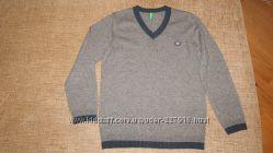 Красивый свитерок BENETTON НОВЫЙ на