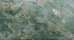 Земельный участок 0, 12 га  36 км от М. Бориспольская цена снижена