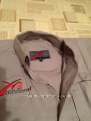Котоновая рубашка Midland