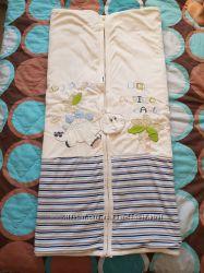 Конверт - одеяло. Можно двойне