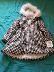 Куртка деми Mimi рост 164 Польша
