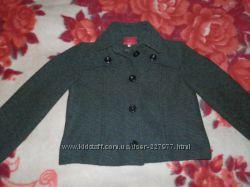 Стильное  и качественное пальто, Италия