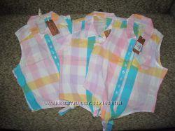 летние воздушные блузки от Маталан
