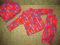 Пижама  Early days на 6-12 месяцев  есть на 12-18-24