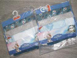боксеры Frozen фирма TU 3-4-5-6-7-8л