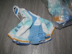 фирменные носочки для девочек