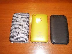 Чехлы на  Iphone 33S