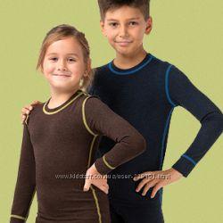 СП сбор термобелье Kifa для мальчика, девочки
