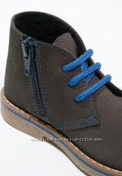 Кожаные ботинки Friboo Германия