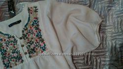вышиванка блуза туника