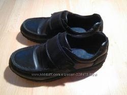 Туфли кожаные для мальчика Некст р. 38