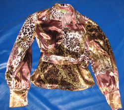 Женская блуза Spring Fashion
