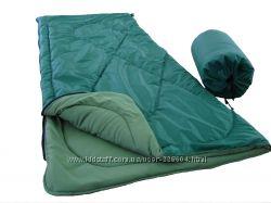 Спальный мешок одеяло Украина туристический спальник