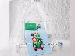 Постельное белье детское в кроватку TM ARAN CLASY