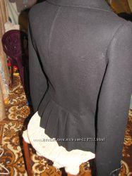 пальто кошемировый H&M