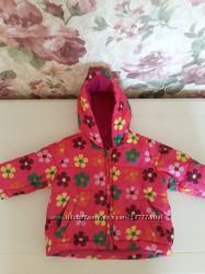 Фирменная курточка для принцессы