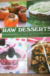 Raw Desserts недорого