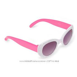 новые стильные фирменные очки CHILDRENS PLACE