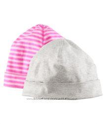 Новые стильные  фирменные  шапки H&M из Германии . Разные
