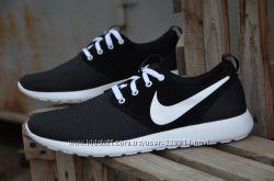 Мужские кроссовки Nike 4 цвета