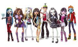 Детские игрушки из США. Море 5, 5 дол Mattel, Toysrus, Disneystore и другие