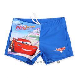 Плавки и купальные костюмы для мальчиков