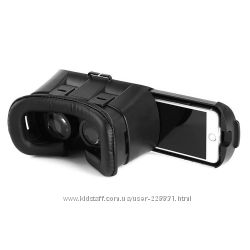 Виртуальная реальность 3Д очки новые