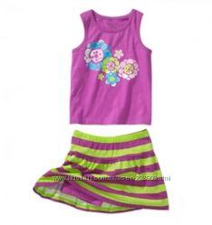 Летние костюмы для девочки низкой цены высокого качества