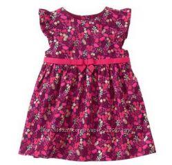 Летние платья и сарафаны для девочек известных брендов