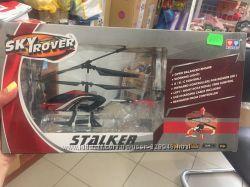 Auldey  Вертолет на управлении Stalker red 20 см