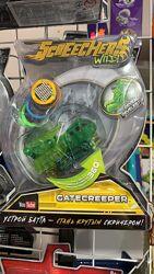 Машинка-трансформер Screechers Wild L2 Гейткрипер EU683123