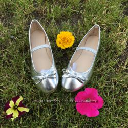 Детская обувь Friboo туфли для девочки 28 р