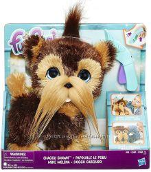 Интерактивная игрушка Hasbro Лохматый пес E0497