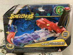 Wild Игровой набор  Screecher Wild Пускатель авто
