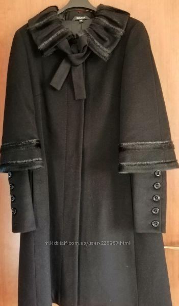 Идеальное пальто stella polare в идеальном состоянии