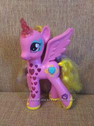 Интерактивная игрушка пони Принцесса Каденс My Little Pony Hasbro