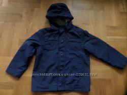 зимова курточка Original Marines, куртка-вітрівка Okaїdi
