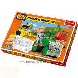 пазли Trefl Maxi  24, розпродаж