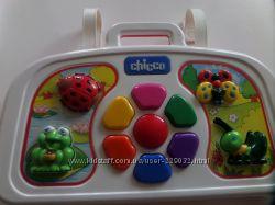 розвиваючі іграшки Chicco, Fisher Price та ін.