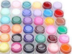 Материалы для наращивания ногтей